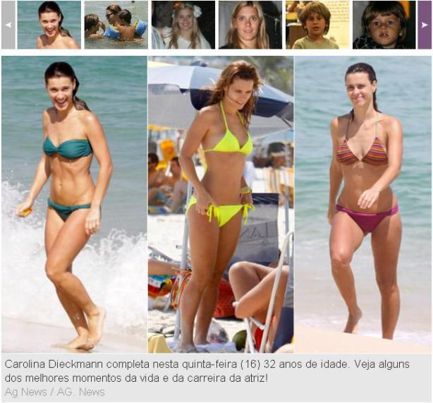 Topless Calcinha Biqu Fotos Flagras Celebridades Famosas Nude And Porn